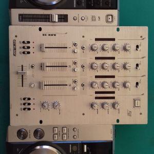 Pioneer 200 cdj