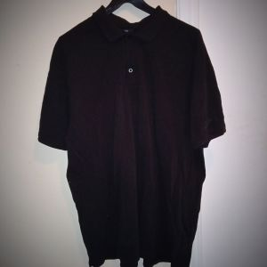 ανδρική polo Τ-shirt 5XL