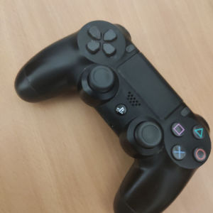 PlayStation 4 Slim 500GB+4 παιχνίδια