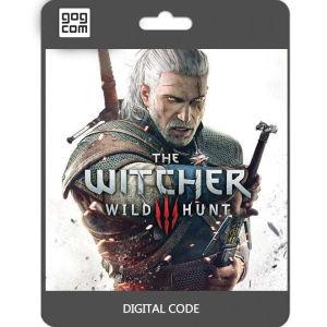 The Witcher 3 wild hunt GOTY Pc GoG key
