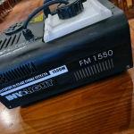 εξοπλισμός ήχου και εφέ από  μαγαζί ανάλογου περιεχομενου