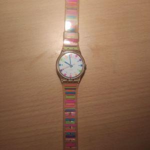 ρολόϊ Swatch