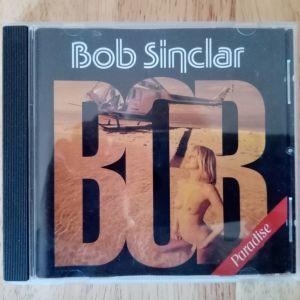 Cd Bob Sinclar - Paradise (CD, Album)