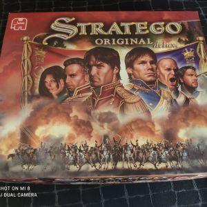 Stratego Original (deluxe edition)