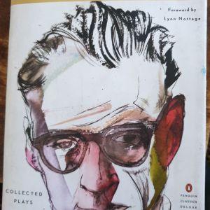 Arthur Miller , the Penguin classics
