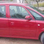 OPEL MERIVA 1.3cc diesel