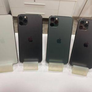Iphone 11 Pro Max Original (64GB) Εκθεσιακές καινούργιες συσκευές 9 μήνες εγγύηση