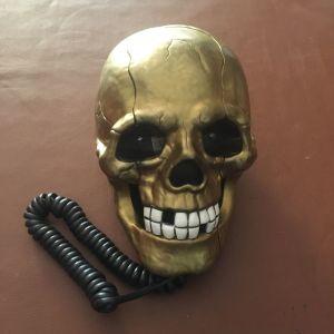 Τηλέφωνο κρανιο