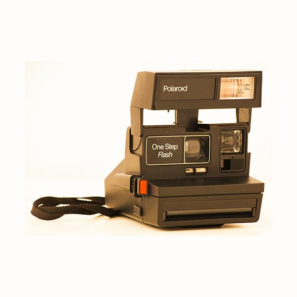 michani Polaroid one step flash