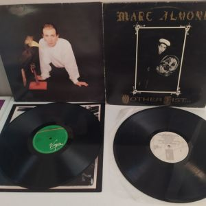 Marc Almond - Mother Fist / Stories of Johnny LP
