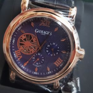 Gamages of London Hour Automatic Limited Edition