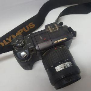 CAMERA OLYMPUS E-300