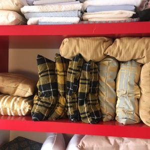 Διάφορα μαξιλάρια