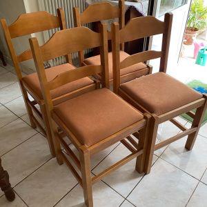 Καρεκλες