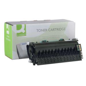 Toner Q-Connect E260A11E Black για εκτυπωτές Lexmark (laser)