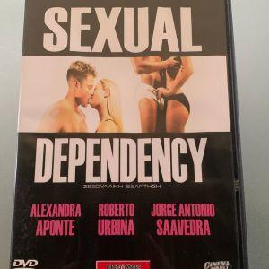 Sexual dependency αυθεντικό dvd