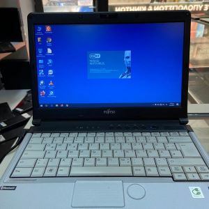 LAPTOP FUJITSU LIFEBOOK S761 i5/4GB/320HDD/ CAMERA