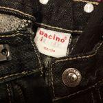 Παντελόνι τζιν -παιδιά. 122/128.pacino line.