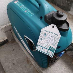 Γεννητρια (ΚΑΙΝΟΥΡΓΙΑ+Εγγύηση+ΑΠΟΔΕΙΞΗ ΑΓΟΡΑΣ) κλειστου τυπου,αθορυβη,inverter, TOTAL 2200 watt