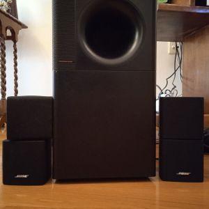 Speakers BOSE Series 5 - Acoustica III