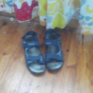 GEOX Σανδάλια Παιδικά Παπούτσια