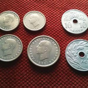 6 τεμ Παυλου 1962-1964