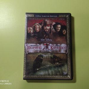 Οι Πειρατές Της Καραϊβικής: Στο Τέλος Του Κόσμου - 2 Disc Limited Edition