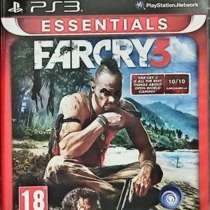 Επτά (7) Παιχνίδια  Playstation 3