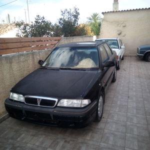 Πωλείται Rover414