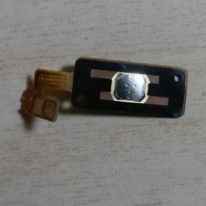 Καλωδιοταινία Κεντρικό Πλήκτρο Home Samsung Galaxy S7580