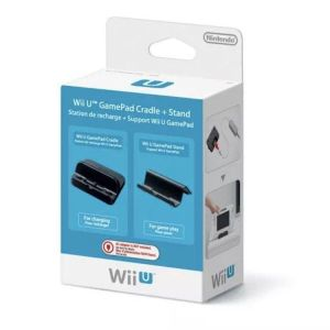Wii U Official Game Pad Gamepad Stand For Charging βάση φόρτισης