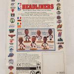 συλλεκτικη μινιατουρα (ΣΦΡΑΓΙΣΜΕΝΗ) του NBA Dennis Rodman εποχής 1990