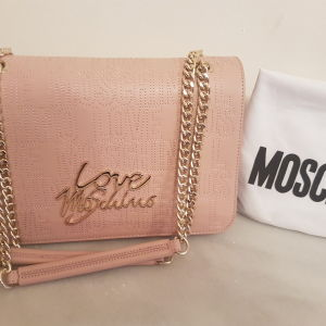 Moschino τσάντα