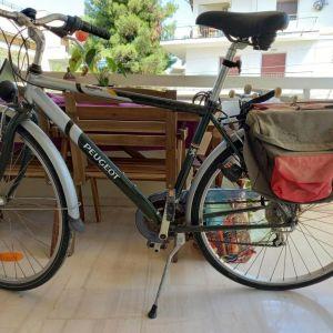 Ποδήλατο city bike Peugeot
