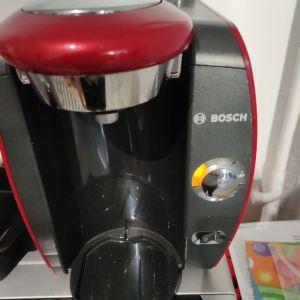 καφετέρια Tassimo της Bosch!