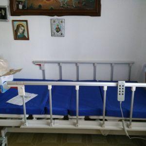 Νοσοκομειακο Κρεβατι Ηλεκτρικο