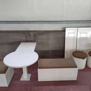 Τραπέζι κουζίνας & σκαμπό