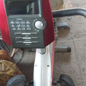 Ποδήλατο γυμναστικής AMILA