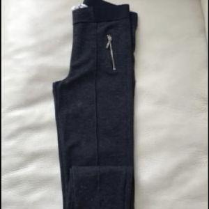 Legging μπλε σκούρο Okaidi 10 χρόνων