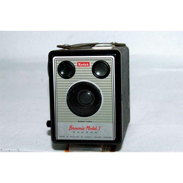 Kodak Box Brw Model 1