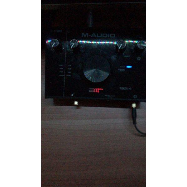 karta ichou M Audio
