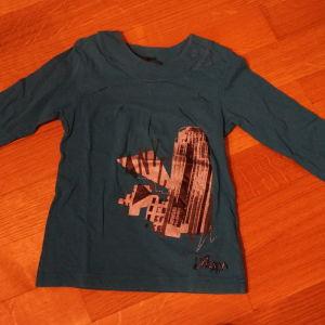 dkny μπλουζα για 3χρ