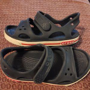 Πεδιλάκια crocs ( No C9)