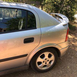 Opel Astra T98 DP 11 '01