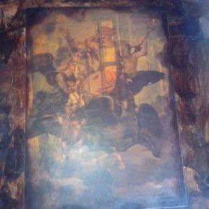 PINAKAS EPOXIS 1940  ME TON IZZEKIL