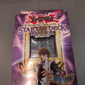 Starter deck Kaiba Evolution
