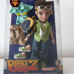 BRATZ BOY - DYLAN(2002)