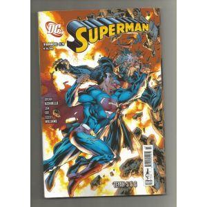 ΤΟΜΟΣ SUPERMAN #3