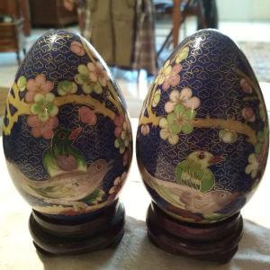 2 αυγά κλαουζονέ