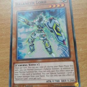 Balancer Lord